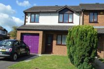 3 bed semi detached property in 16 Haydon Gate, Haydon...