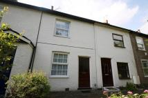 Cottage to rent in London Road, St Albans