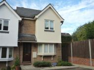 2 bed semi detached home to rent in Millers Rise, St Albans