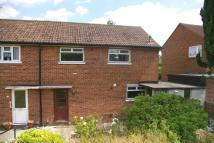 3 bedroom semi detached property to rent in Batchwood Drive...