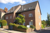 Studio apartment to rent in Worley Road, St Albans
