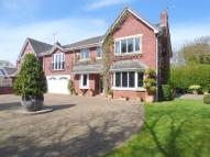 5 bed Detached house in `Chestnuts`...