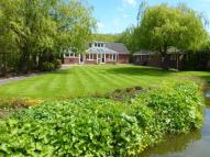 4 bed Detached house for sale in Lodge Lane, Lytham