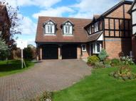Detached property for sale in Grampian Way, The Belfry...