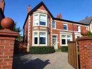 4 bedroom semi detached home in Blackpool Road, Ansdell