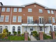 Town House for sale in Coopers Row, Lytham...