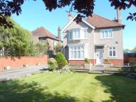 4 bed Detached home in St Annes Road East...