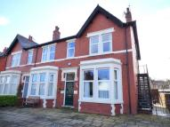 semi detached house for sale in Mythop Road, Lytham