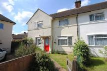 3 bedroom Terraced house to rent in Watford