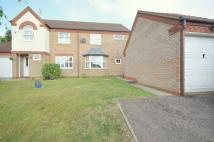 3 bed semi detached home to rent in Hemel Hempstead