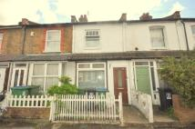 2 bed home in Watford
