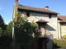Peyrat-le-Château Stone House for sale