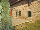 Stone House in Cheissoux, Haute-Vienne for sale