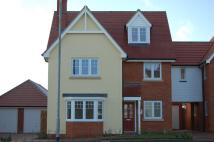 5 bed new property in Woodlands Park Drive...