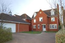 Detached home for sale in Maple Way, Dunmow, CM6