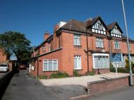 11 bed semi detached house in Berrow Road...
