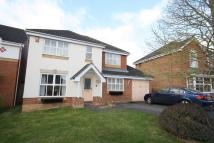 4 bed Detached house in Manor Park, Pawlett...