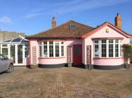 Bungalow for sale in South Road, Brean...