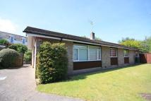Detached Bungalow for sale in Brightstowe Road...