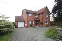 Detached home for sale in Brent Street...