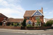 8 bedroom Detached property for sale in Berrow Road...
