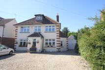 Detached home in The Grove, Burnham-On-Sea