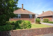 Detached Bungalow in Margaret Crescent...
