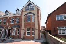 Berrow Road new property to rent