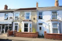 3 bed Terraced house in Abingdon Street...