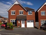 4 bedroom Detached property in Ashlea Park...