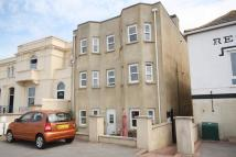Flat in Esplanade, Burnham-On-Sea