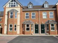 3 bedroom Town House in Berrow Road...