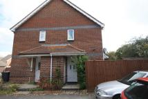 1 bedroom Terraced house in Enmore Close...