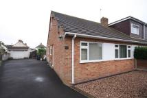 2 bedroom Bungalow to rent in Rosewood Close...