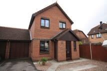 3 bedroom Detached home in Wedmore Close...