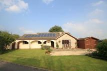 5 bedroom Detached property for sale in South Close, Lympsham...