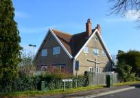 5 bed Detached house in The Grove, Burnham-On-Sea