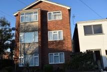 Ryslen House Flat to rent