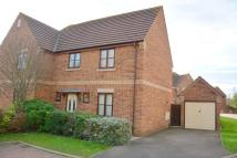 property to rent in Gielgud Close, Burnham-On-Sea