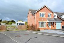 Detached home in Manor Park, Pawlett