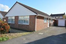 3 bed Detached Bungalow in Golf Links Road...