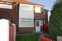 4 bed semi detached home to rent in St. Georges Gardens...