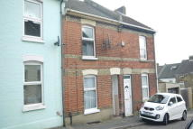 3 bedroom Terraced house to rent in Herbert Road, Chatham