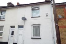 3 bedroom property to rent in Leopold Road, Chatham
