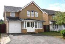 Detached house in Grizedale Close...