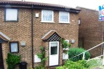 2 bedroom Terraced property in Heron Way, Walderslade