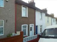 2 bed Terraced home to rent in Northfleet, DA11