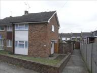 End of Terrace home in Ifield Way, Gravesend...