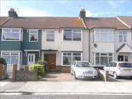 3 bedroom Terraced property in Smarts Road, Gravesend...