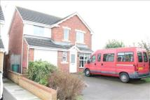 Detached home in Gravesend Kent